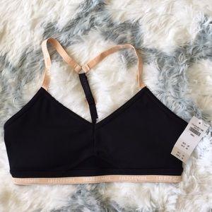 Abercrombie & Fitch sport bras